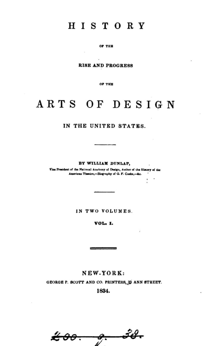 <h3>WILLIAM DUNLAP</h3>