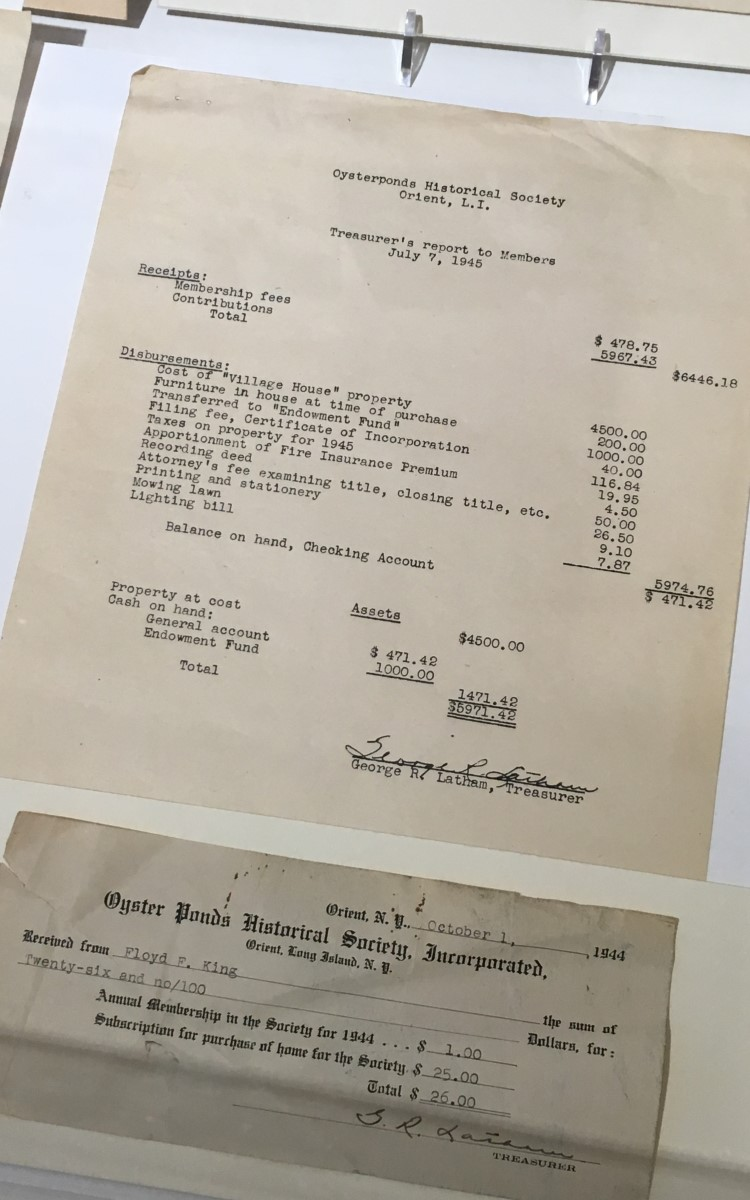 <h3>Treasurer's Report to Members</h3>